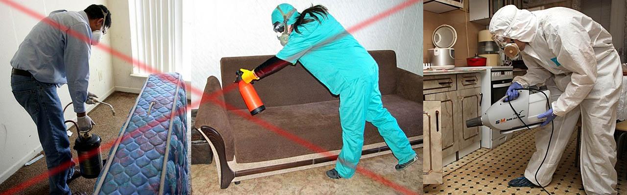 Использование СИЗ при работе с карбофосом