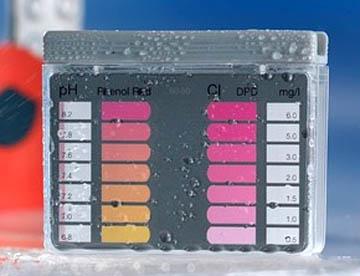 pH тестер аквариумной воды