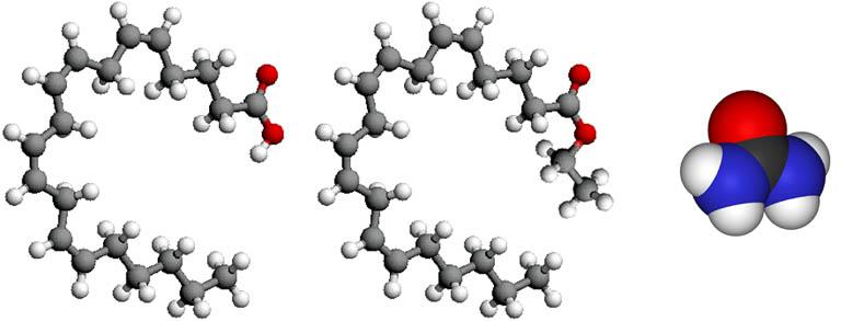 Химические формулы компонент регулятора роста растений Иммуноцитофит