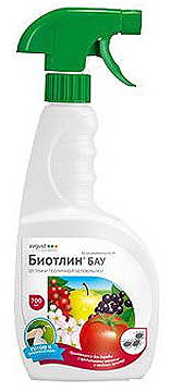 Инсектицид Биотлин БАУ