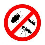 Борьба с вредителями и паразитами